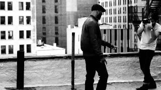 Common - The Dreamer, The Believer (Album Photoshoot)