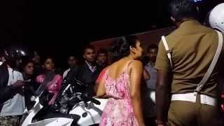 getlinkyoutube.com-BMW Car Case best sinhala joke new -girl vs police
