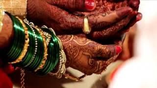 getlinkyoutube.com-Marathi Wedding Highlights (Priyanka Weds vinayak)By Sandeep Lokhande