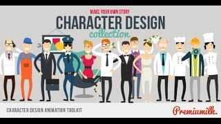 getlinkyoutube.com-Character Design Animation Toolkit (After Effects Template)
