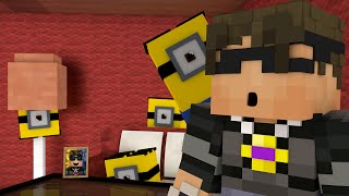 getlinkyoutube.com-Minecraft MINIONS HIDE N SEEK!