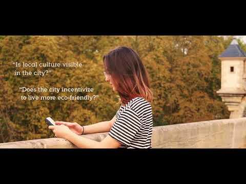 "GYVC 2018 | Sueyfer, Belgium ""Responsible Travellers"" | Responsible production & consumption"