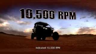 getlinkyoutube.com-2016 Yamaha YXZ1000R Engine Overview - UTVUnderground.com