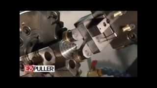 SELF ADJUSTING BAR PULLER FOR CNC MACHINES