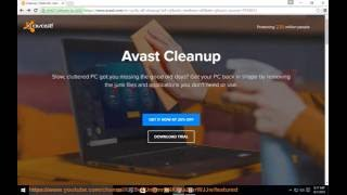 getlinkyoutube.com-Save 25% Off on Avast Cleanup without Using Any Coupon/Promo Code