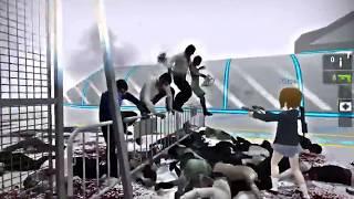 getlinkyoutube.com-[모뇨모뇨] 레포데2 - 얼음 비행기 만들어서 탈출!