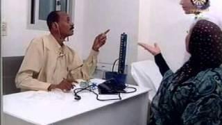 getlinkyoutube.com-كاميرا خفيه سودانيه ربيع طه  عندك مرض حامد