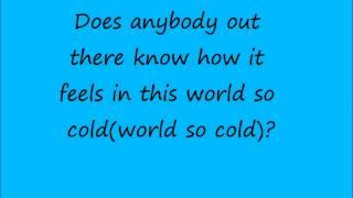 Alone~Jacob Latimore (Lyrics)