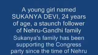 getlinkyoutube.com-Part 1 of 4: Rahul Gandhi SEX Scandal with Sukanya Devi in Amethi, Uttar Pradesh, India