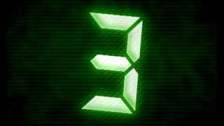 getlinkyoutube.com-Countdown Green Glow - Dramatic Timer