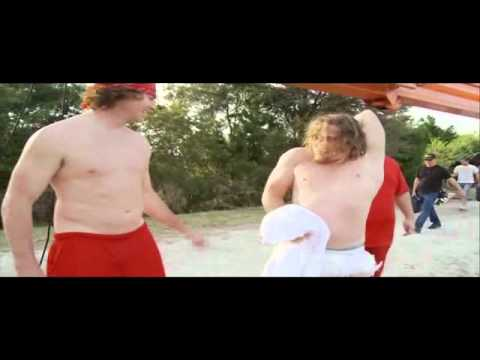 Jackass 3 -( caseria de patos ) castellano.wmv