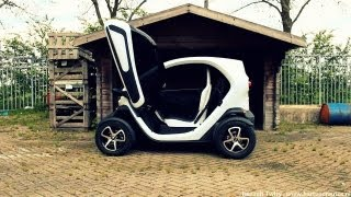 getlinkyoutube.com-Renault Twizy Review - www.hartvoorautos.nl - English Subtitled!