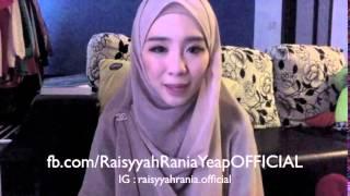 getlinkyoutube.com-Video Kenyataan Felixia Yeap Berkaitan Syahadah & Jodoh