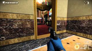 getlinkyoutube.com-[Payday 2] Golden Grin Casino Solo Stealth Tutorial [Deathwish]