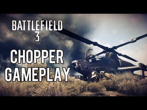 Battlefield 3 Online Gameplay - Awesome Viper Gameplay With Jack From Jackfrags!