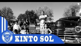 "getlinkyoutube.com-Kinto Sol - ""En Mi Lowrider"" Feat. Frost (VIDEO OFICIAL) NUEVO"