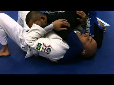 Side Mount Escape: Brazilian Jiu Jitsu Style