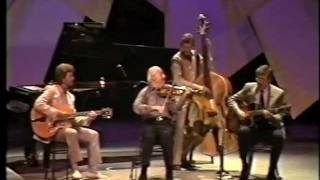 getlinkyoutube.com-Stephane Grappelli - It Had To Be You (Grand Opera House, Belfast 1986))