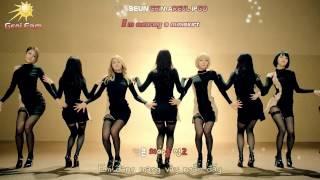 getlinkyoutube.com-[Engsub - Vietsub - Kara](MV) AOA - 짧은 치마 (Miniskirt)