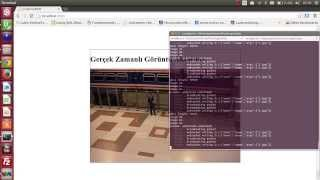 getlinkyoutube.com-InformedTracking Video Surveillance With OpenCV and Nodejs