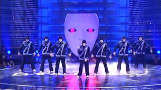 getlinkyoutube.com-Jabbawockeez-Robot Remains