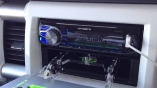 getlinkyoutube.com-カーステのUSBからiPadminiへ接続した場合、車のスピーカーから音が出るか検証