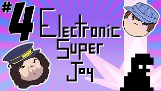 getlinkyoutube.com-Electronic Super Joy: Filled with Rage - PART 4 - Steam Train