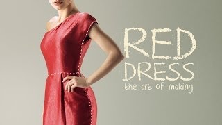 getlinkyoutube.com-The Art of Making, Red Dress