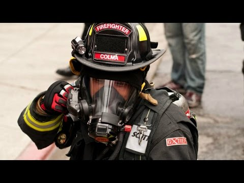 5 Gears Every Firefighter Should Have