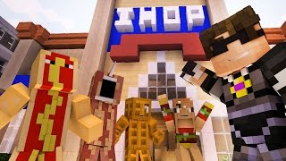 getlinkyoutube.com-Minecraft IHOP HIDE N SEEK! (Ross' dreams come true)