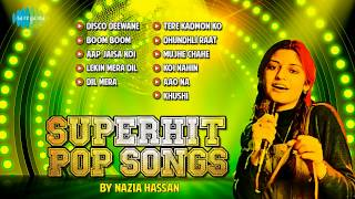 Best of Nazia Hassan | Superhit Pop Songs | Disco Deewane width=