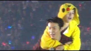 getlinkyoutube.com-131027 SMTOWN Tokyo Dome Super Junior - Hope Ending