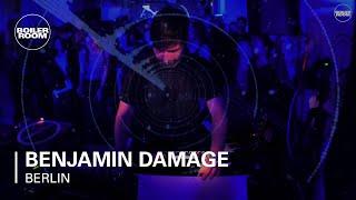 getlinkyoutube.com-Benjamin Damage Boiler Room x Generator Berlin Live Set