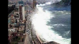 getlinkyoutube.com-The Most Terrifying Tsunami Video Ever