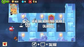 getlinkyoutube.com-King Of Thieves - Aprendendo SAW JUMP 😎