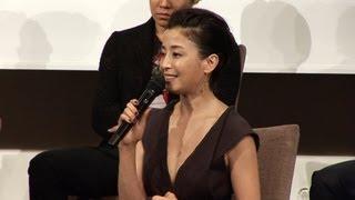 getlinkyoutube.com-NODA・MAP「MIWA」製作発表動画/宮沢りえ・瑛太・野田秀樹らが登壇