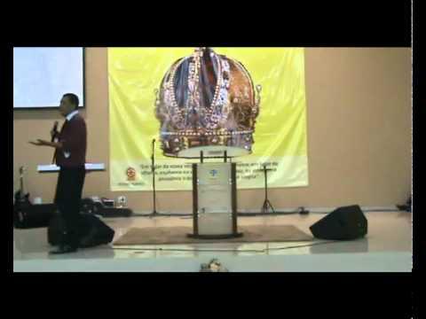 [ Pr. Jorginho de Xerem - 03/01/2012 ] - IBE R.Fundo I - 12 dias de guerra - parte 2/3