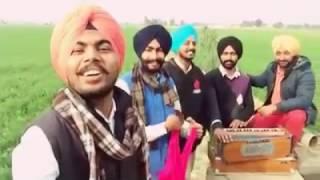 ਫੈਰ ਬੜੇ ਕੱਡ ਲਏ ਆ ਦੋਸਤੋ message to punjabi singers   Hidden Talent punjab width=