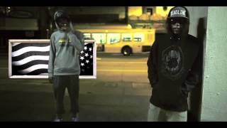 Ab-Soul - Terrorist Threats (ft. Danny Brown & Jhene aiko)