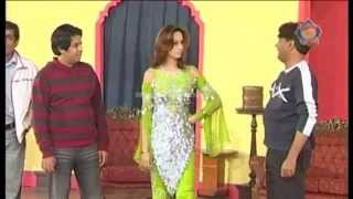 getlinkyoutube.com-Channo Ki Shadi Pakistani Stage Drama Full Comedy Show