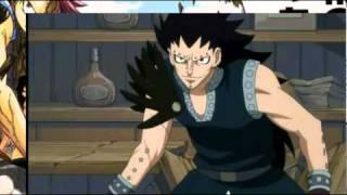 Fairy Tail vs Phantom Lord Guild War English Sub [Fairy Tail]