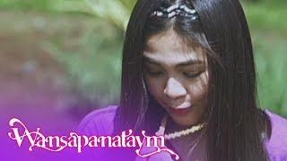 Wansapanataym: Jasmin discovers the power of her necklace