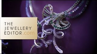 getlinkyoutube.com-Boucheron jewellery: Royalty, heritage and a bestiary of bejewelled animals