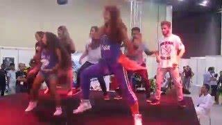 getlinkyoutube.com-Démo Zumba® Fitness par ZIN™ AMIRA