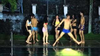 getlinkyoutube.com-gangnam style nagaland hotel version