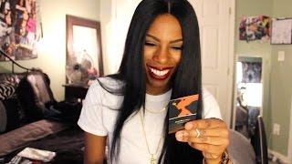 getlinkyoutube.com-NEW WIG│April Lace Wigs Review