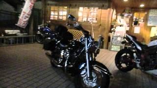 getlinkyoutube.com-DragStar Classic ドラッグスタークラシック400 DSC4 滋賀