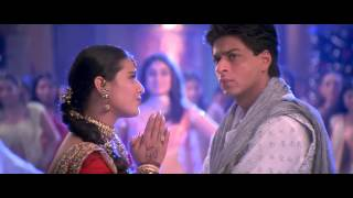 getlinkyoutube.com-Bole Chudiyan   K3GKabhi Khushi Kabhie Gham HQ 720p with Lyrics