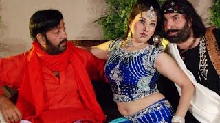 Shahid Khan - Pashto HD Cinema Scope film | Zwe Da Sharabi song Chup Chup Dilber Jan Raghali