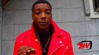 Lil Mister Says Lil Durk Is Family, NY Beef, Robbery, Dex, & Rico Recklezz | Shot By @TheRealZacktv1